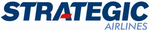 Strategic Airlines logo